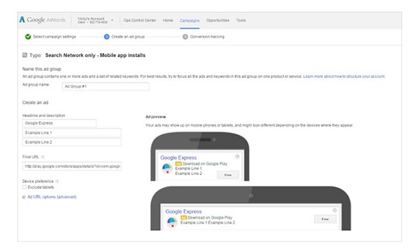 Google Play Store começa a exibir anúncios de aplicativos.